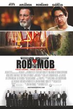 Affiche Rob the Mob