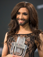 Photo Conchita Wurst