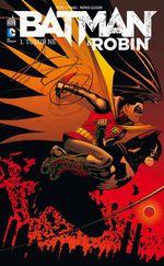 Couverture Tueur né - Batman & Robin, tome 1
