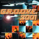 Pochette G.R.O.O.V.E. 2001