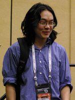 Photo Derek Yu