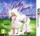 Jaquette Bella Sara : The Magical Horse Adventures