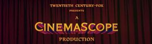 Cover Twentieth Century Fox presents a CinemaScope Production