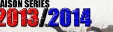 Cover Saison Séries 2013/2014