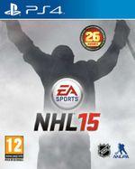 Jaquette NHL 15