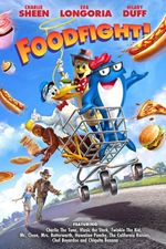 Affiche Foodfight !