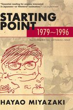Couverture Starting Point: 1979-1996