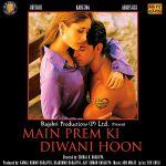 Pochette Main Prem Ki Diwani Hoon (OST)