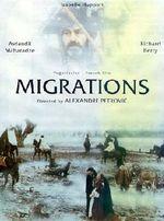 Affiche Migrations