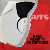 Pochette Rage Against My Computer (EP)