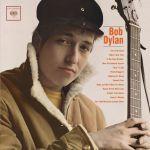 Pochette Bob Dylan
