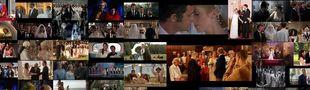 Cover Photo de mariage extraite d'un film cool !