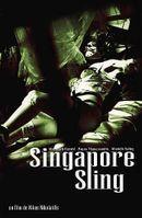 Affiche Singapore sling