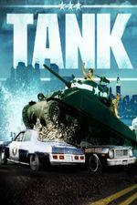 Affiche Tank