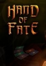 Jaquette Hand of Fate