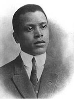 Photo Oscar Micheaux