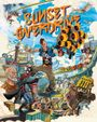 Jaquette Sunset Overdrive