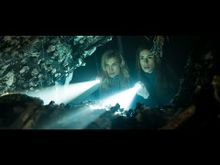 Video de Harbinger Down