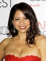Photo Gloria Reuben