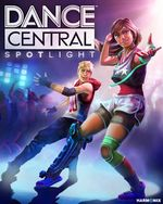 Jaquette Dance Central : Spotlight