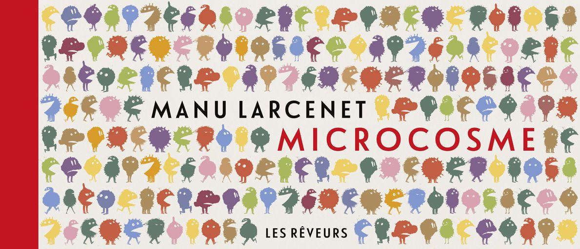 """Résultat de recherche d'images pour """"microcosme manu larcenet"""""""