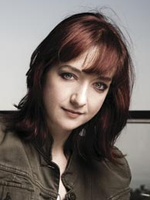Photo Lauren Faust