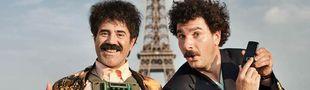 Cover Encore un film français où on se demande comment ils ont pu avoir du pognon pour pondre cette merde