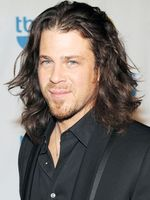 Photo Christian Kane