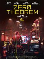 Affiche Zero Theorem