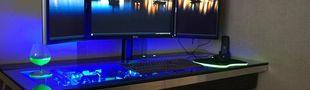 Cover Tour d'horizon des jeux sur PC
