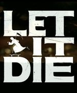 Jaquette Let it Die