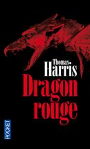 Couverture Dragon rouge