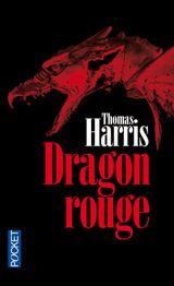 Couverture Dragon rouge