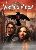 Affiche Voodoo Moon