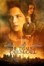 Affiche The Trials of Cate McCall