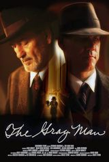 Affiche The Gray Man