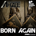Pochette Born Again (original extended mix)