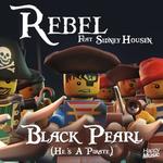 Pochette Black Pearl (He's a Pirate) (radio edit)