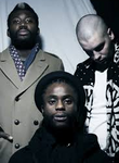 Logo Young Fathers