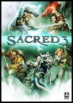 Jaquette Sacred 3