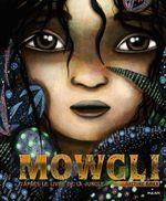 Couverture Mowgli, le livre de la jungle