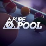 Jaquette Pure Pool
