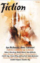 Couverture Fiction, numéro 19