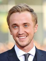 Photo Tom Felton