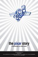 Affiche L'Histoire de Pixar