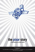 Affiche The Pixar Story