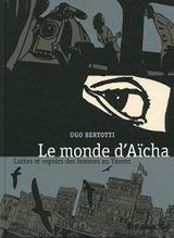 Couverture Le monde d'Aïcha