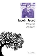 Couverture Jacob, Jacob