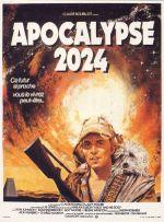 Affiche Apocalypse 2024