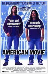 Affiche American Movie